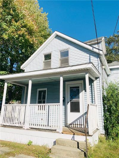 Warren Single Family Home Act Und Contract: 9 Meadow St