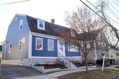 Bristol County Single Family Home For Sale: 92 Franklin St