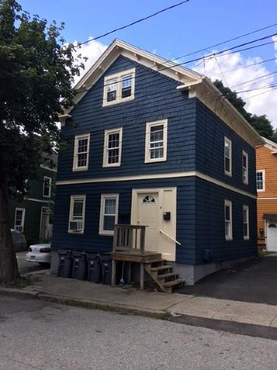 Bristol County, Kent County, Newport County, Providence County, Washington County Condo/Townhouse For Sale: 4 Esten St