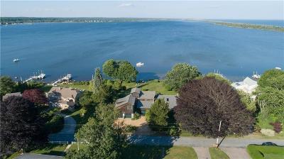 Charlestown Single Family Home For Sale: 18 Powaget Av