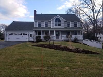 Cumberland Single Family Home For Sale: 64 Farm Dr