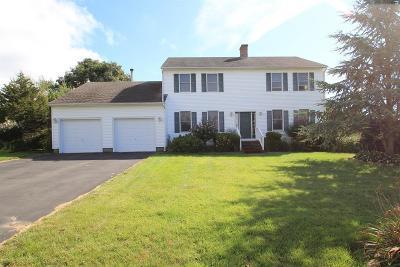 Washington County Single Family Home For Sale: 20 Juniper Av