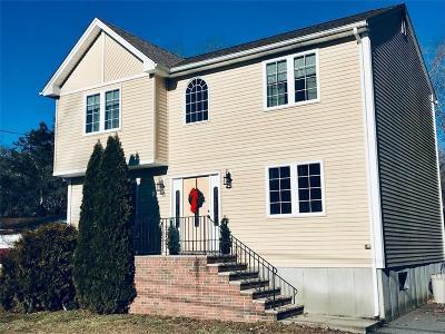 Cumberland Single Family Home For Sale: 26 Vermont Av