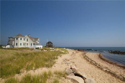 Charlestown Single Family Home For Sale: 56 Sandpiper Lane
