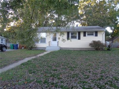 Warwick Single Family Home For Sale: 73 Burbank Dr