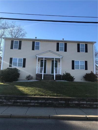 Pawtucket Condo/Townhouse For Sale: 44 Columbia Av, Unit#44 #44