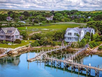 South Kingstown Single Family Home For Sale: 34 Dory Ct