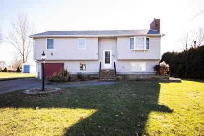 Bristol County Single Family Home For Sale: 40 Duffield Rd