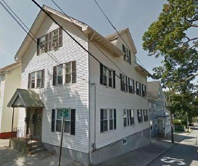 Pawtucket Multi Family Home For Sale: 9 South Street