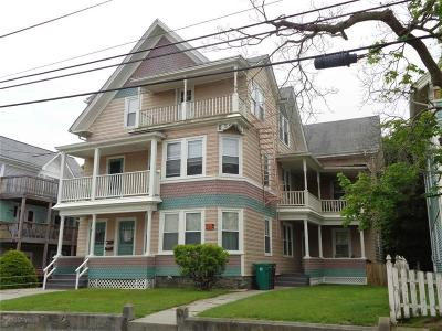 Woonsocket RI Rental For Rent: $975