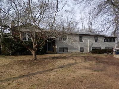 Warwick Single Family Home For Sale: 251 Brian Dr