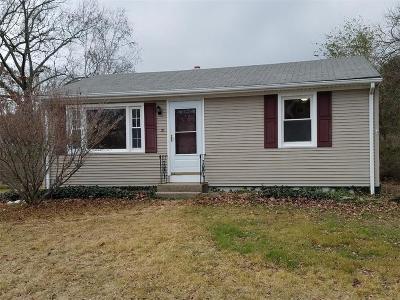 Warwick Single Family Home For Sale: 31 Meadowbrook Av