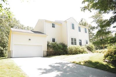 Hopkinton Single Family Home For Sale: 25 Beechwood Hollow