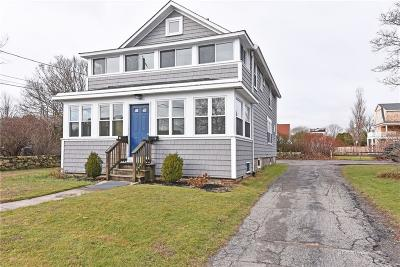 Narragansett Multi Family Home For Sale: 9 Rose Ct