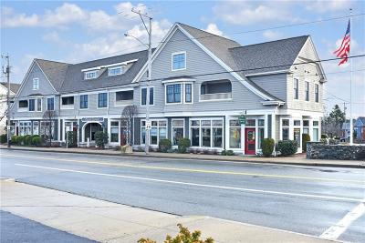 East Greenwich Condo/Townhouse For Sale: 642 Main St