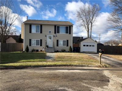 Warwick Single Family Home For Sale: 31 Serenity Ct