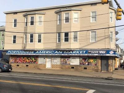 Providence Commercial For Sale: 892 - 896 Allens Av
