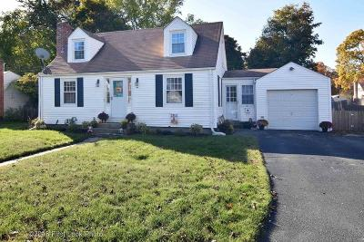Warwick Single Family Home Act Und Contract: 123 Brunswick Dr