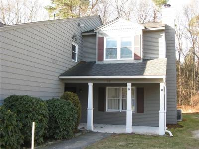 North Providence Condo/Townhouse For Sale: 39 Stone Trl, Unit#d #D