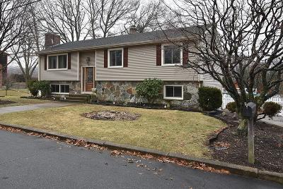 North Providence Single Family Home Act Und Contract: 5 Karen Dr