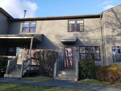 Smithfield Condo/Townhouse For Sale: 407 Pinewood Dr
