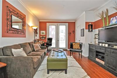 Providence Condo/Townhouse For Sale: 1000 Providence Pl, Unit#149 #149