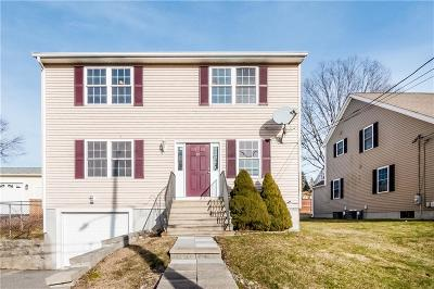 Cumberland Single Family Home For Sale: 12 Spring St