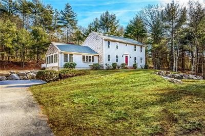 Exeter Single Family Home Act Und Contract: 70 Locust Valley Rd