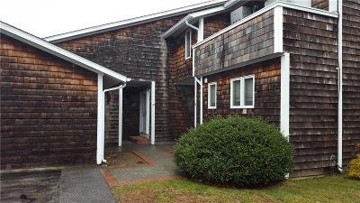 Washington County Condo/Townhouse For Sale: 2 Quartz Dr, Unit#b #B