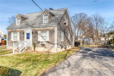 Kent County Single Family Home For Sale: 21 Frederick St