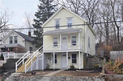 North Smithfield Single Family Home For Sale: 19 Greenville Rd