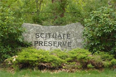 Scituate RI Residential Lots & Land For Sale: $150,000