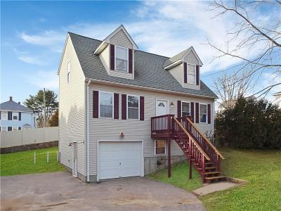 Westerly Single Family Home For Sale: 30 Pearl St