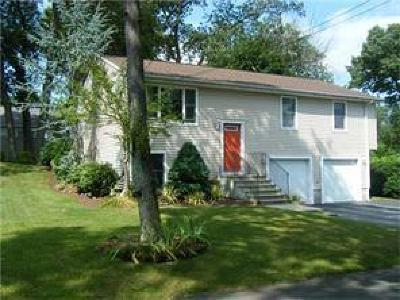 North Providence Single Family Home For Sale: 15 Villa Dr