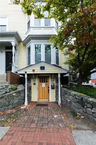 Providence Condo/Townhouse For Sale: 80 Pitman St, Unit#4 #4