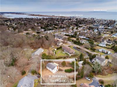 Washington County Single Family Home For Sale: 8 Newall Ter