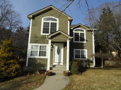 Smithfield Single Family Home For Sale: 93 Smith Av