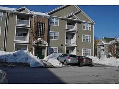 Woonsocket Condo/Townhouse Act Und Contract: 106 Mill St, Unit#104 #104