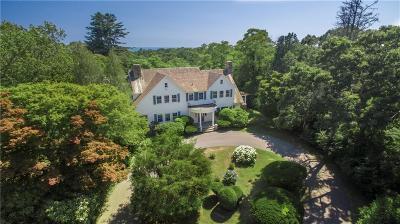 Washington County Single Family Home For Sale: 23 Shore Rd