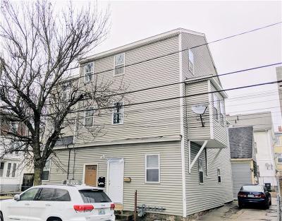 Providence Multi Family Home For Sale: 66 Penn St