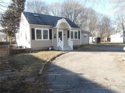 Kent County Single Family Home Act Und Contract: 12 Goodrich Av