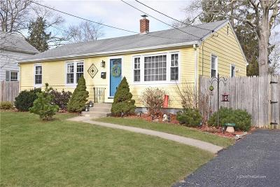 Kent County Single Family Home For Sale: 7 Merle St