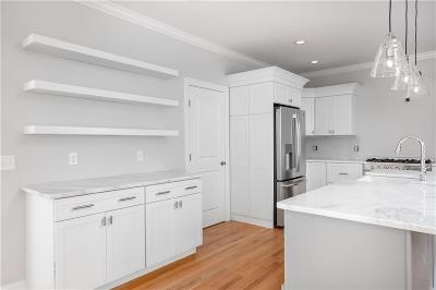North Kingstown Single Family Home Act Und Contract: 40 Plum Beach Rd