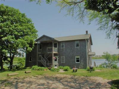 Washington County Single Family Home For Sale: 37 Beach Av