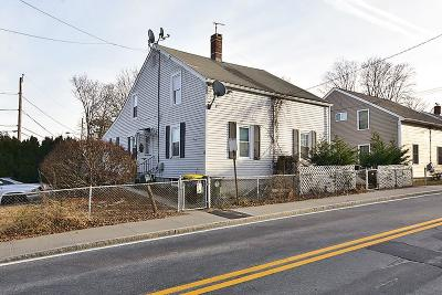 Smithfield RI Multi Family Home For Sale: $199,900