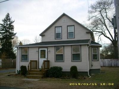 Single Family Home Sold: 70 Northup St
