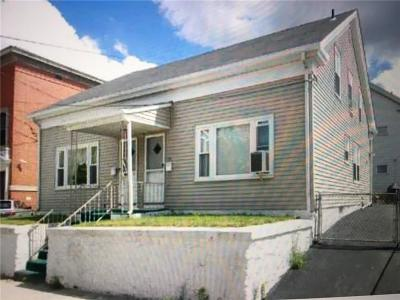 Woonsocket Multi Family Home For Sale: 136 High St