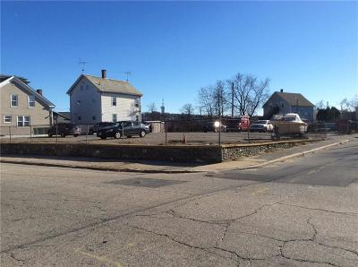 Woonsocket RI Residential Lots & Land For Sale: $55,000