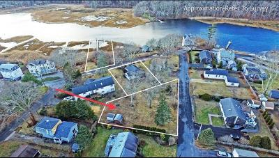 Narragansett RI Residential Lots & Land For Sale: $189,900