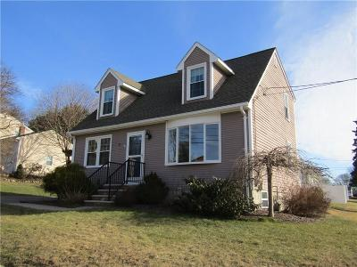 Cumberland Single Family Home For Sale: 4 Jean St